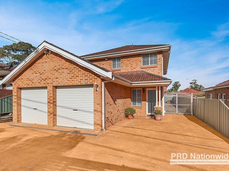 11a Vivienne Street, Kingsgrove, NSW 2208