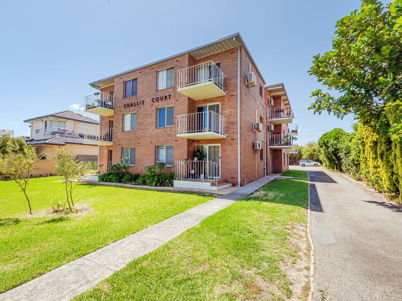 10/14 Lawley Street, West Perth, WA 6005