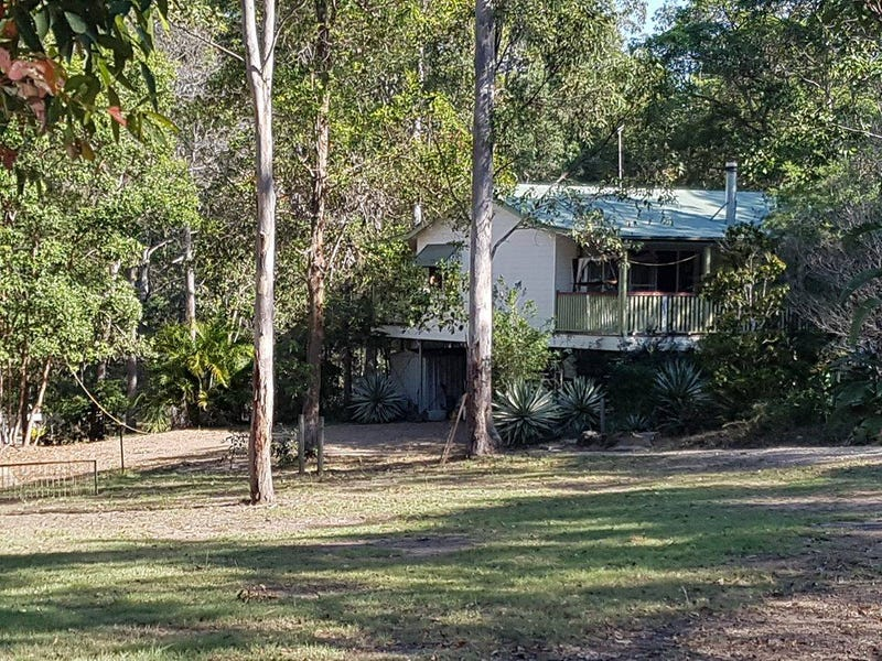 57 Herron Road, Pie Creek, Qld 4570