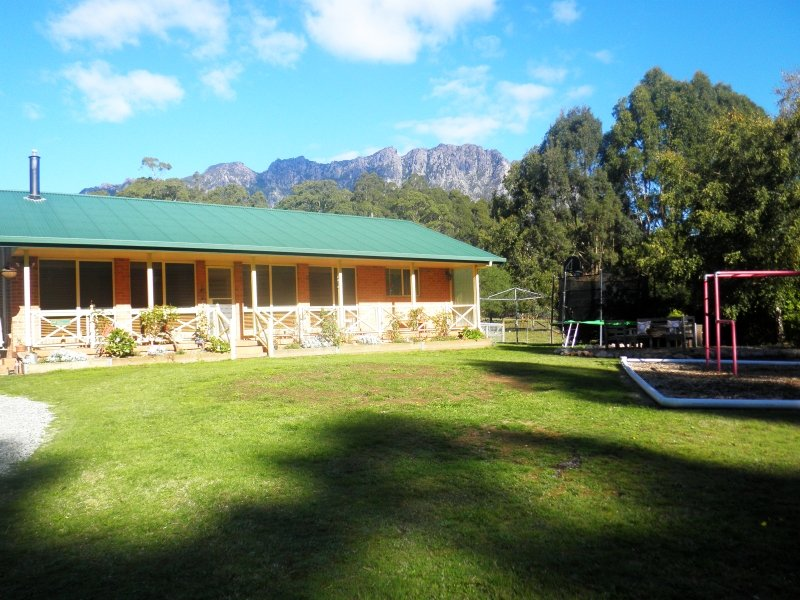 382 Lockwoods Road, Claude Road, Tas 7306