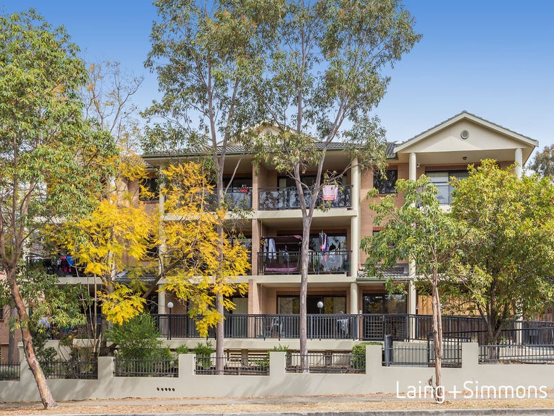 2/8-12 Alexandra Avenue, Westmead, NSW 2145