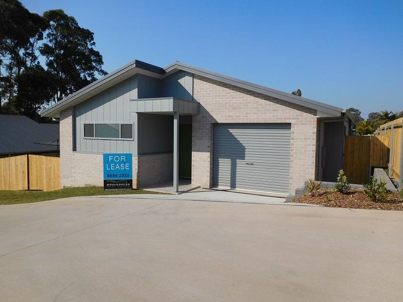 1/22A Sunshine Circuit, Emerald Beach, NSW 2456