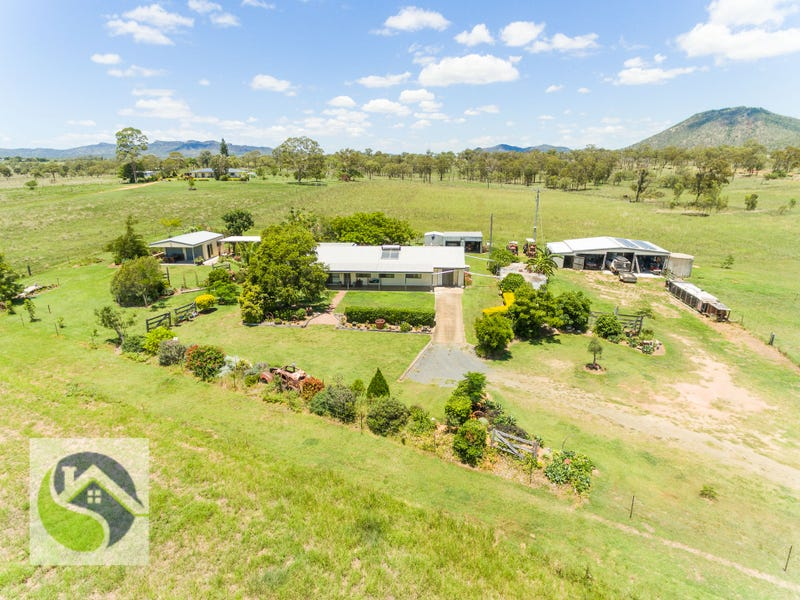 45 Hume Road, Kabra, Qld 4702