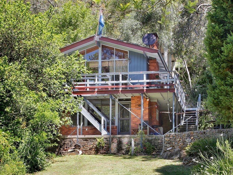529 Settlers Road, Lower Macdonald, NSW 2775