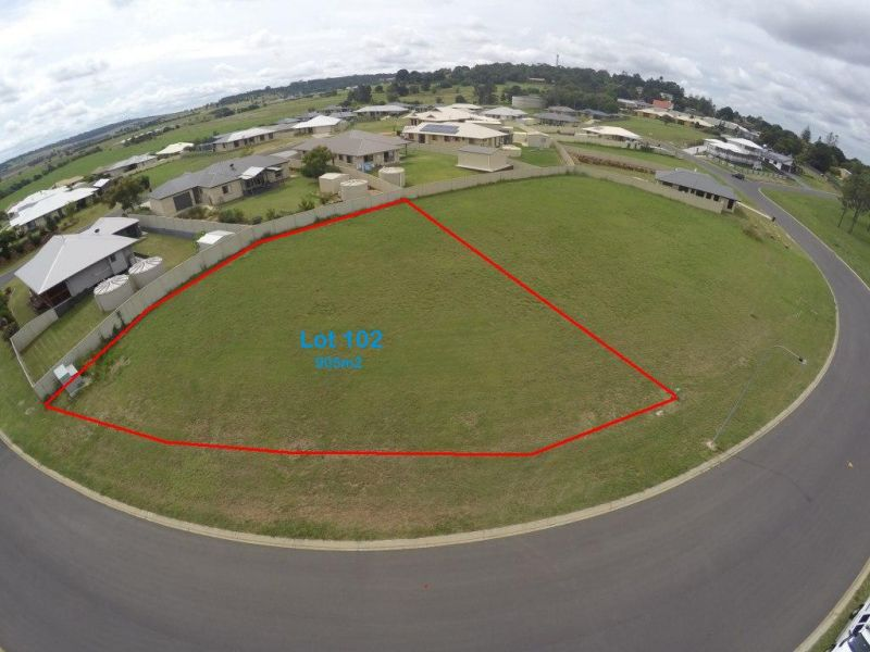 Lot 102, Lot 102 Banksia Drive, Kingaroy