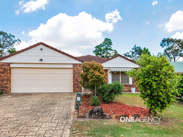 5 Bribie Place, Forest Lake, Qld 4078