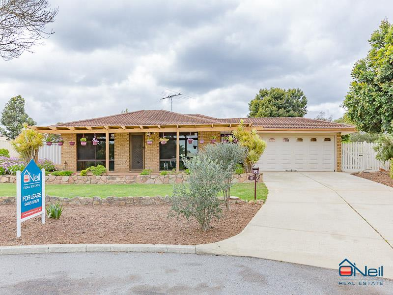 6 Ringtail Place, Brookdale