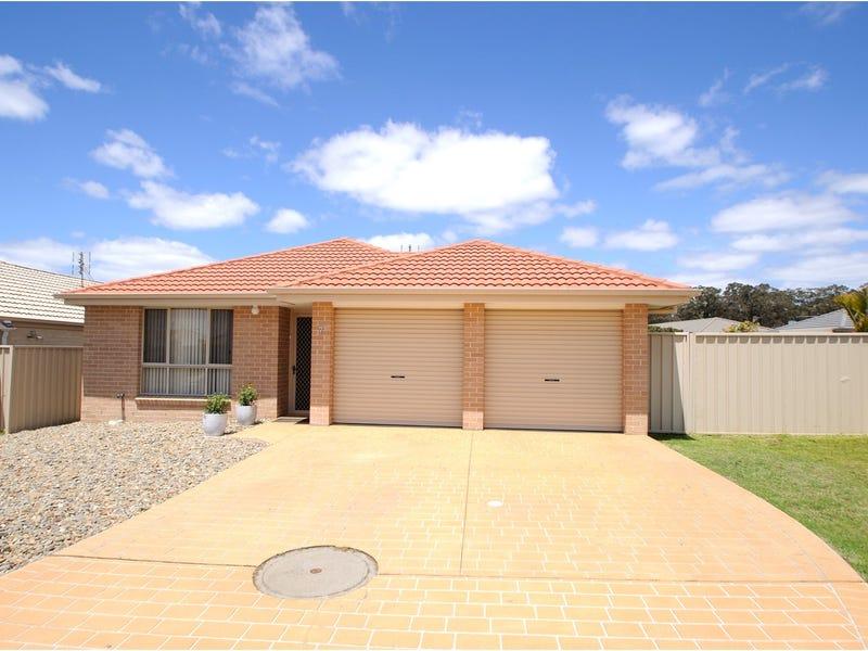 7 neptune place, Worrigee, NSW 2540