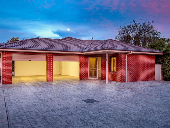 8 Bruno Place, Lavington, NSW 2641