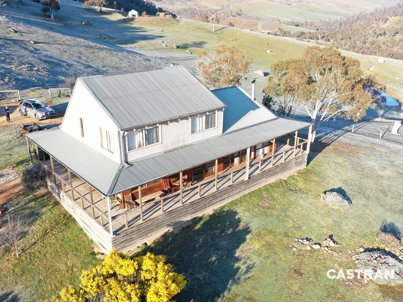 289 Callaghans  Road, Anglers Rest, Vic 3898