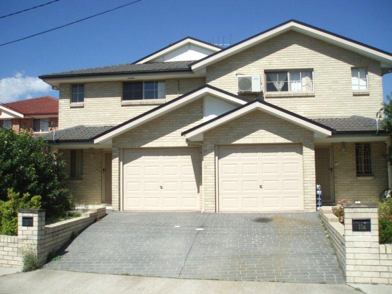 11 SHORT STREET, Canterbury, NSW 2193