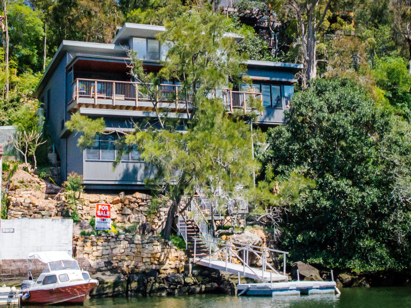 Lot 9 Neverfail Bay, Berowra Waters, NSW 2082