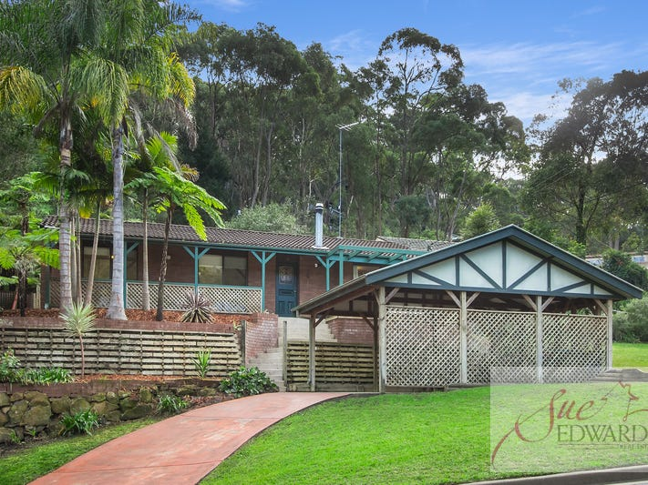 6 Jessica Place, Mount Colah, NSW 2079