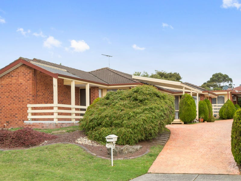 14 & 14a Australis Close, Langwarrin, Vic 3910