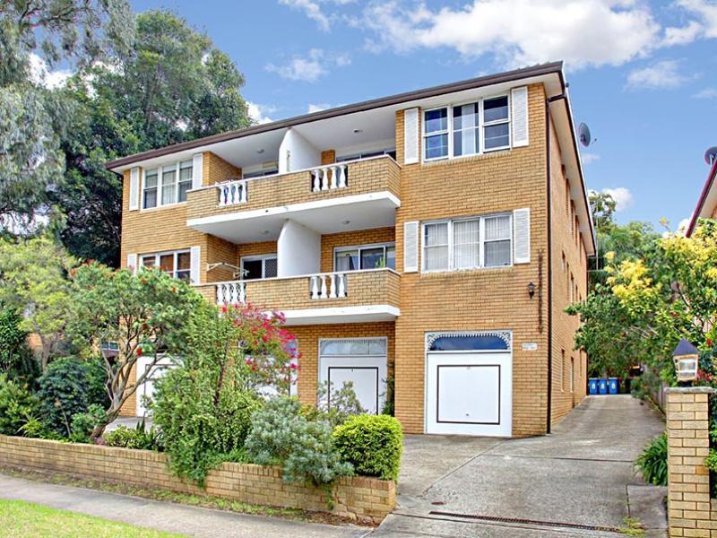 1/54 Monomeeth Street, Bexley, NSW 2207