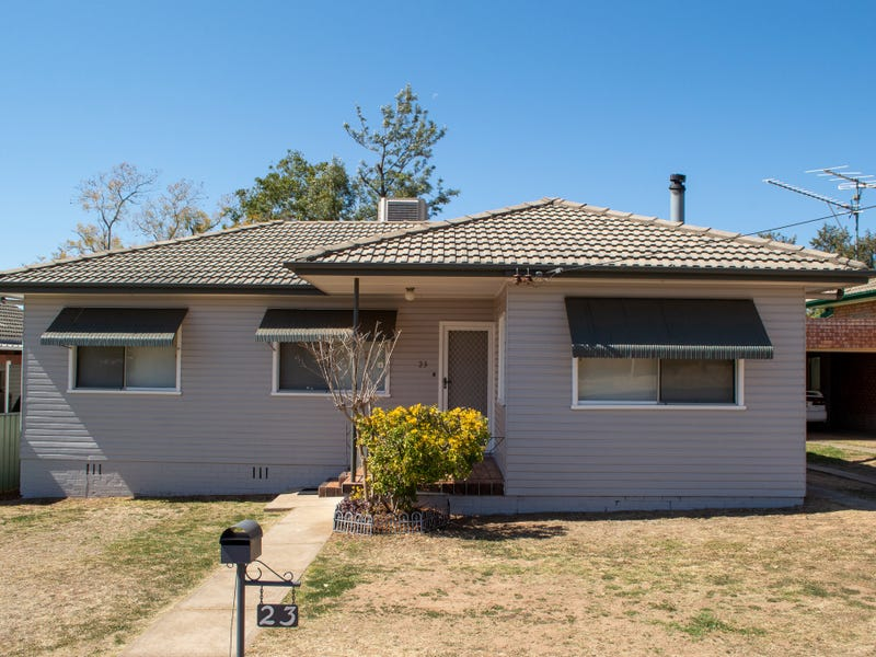 23 Croydon Ave, Tamworth, NSW 2340