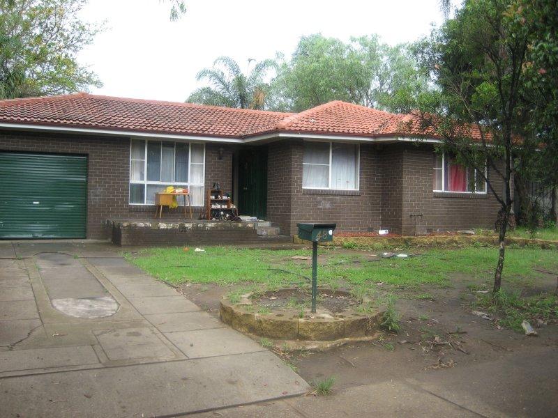 48 Greenleaf Street, Constitution Hill, NSW 2145