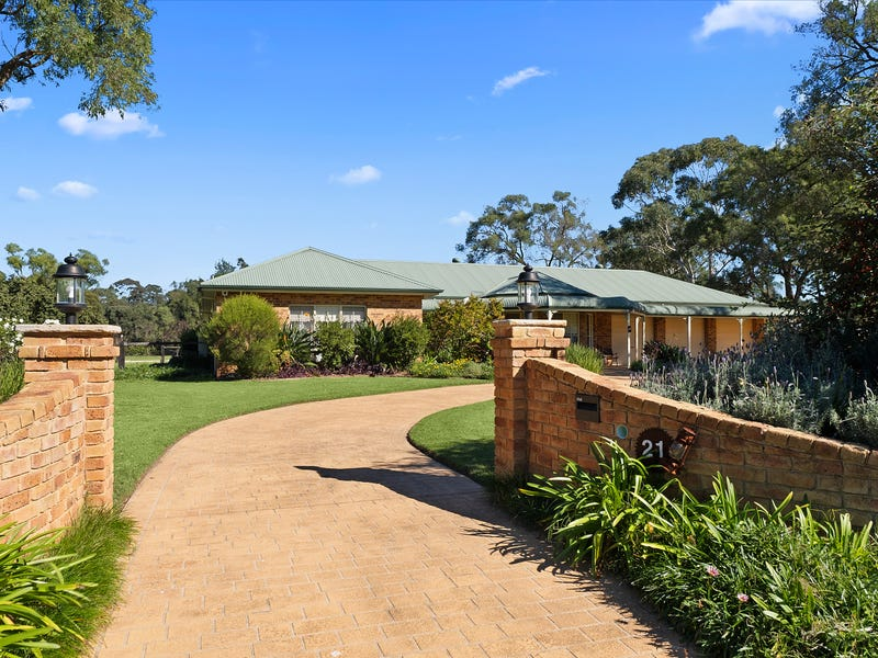 21 Canoona Avenue, Windsor Downs, NSW 2756