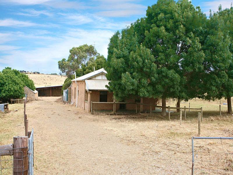 Lot 1 Main South Road, Second Valley, SA 5204