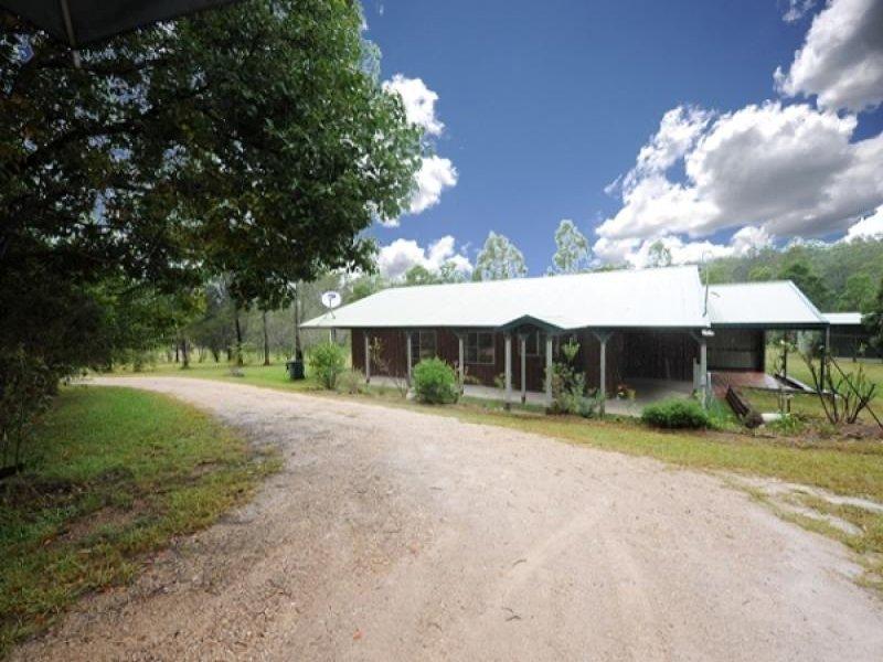 3267 Orara Way, Kremnos, NSW 2460