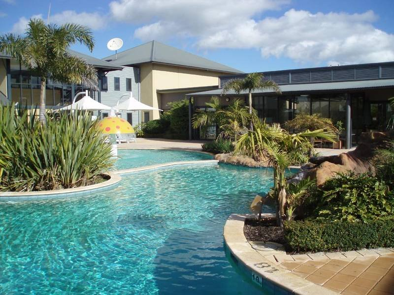 11/553 Bussell Hwy- Broadwater Bungalows, Busselton, WA 6280