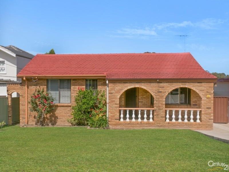 14 Jackson Road, Lalor Park, NSW 2147