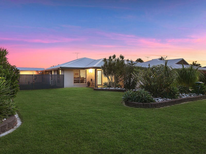 7 Satinwood Avenue, Norman Gardens, Qld 4701