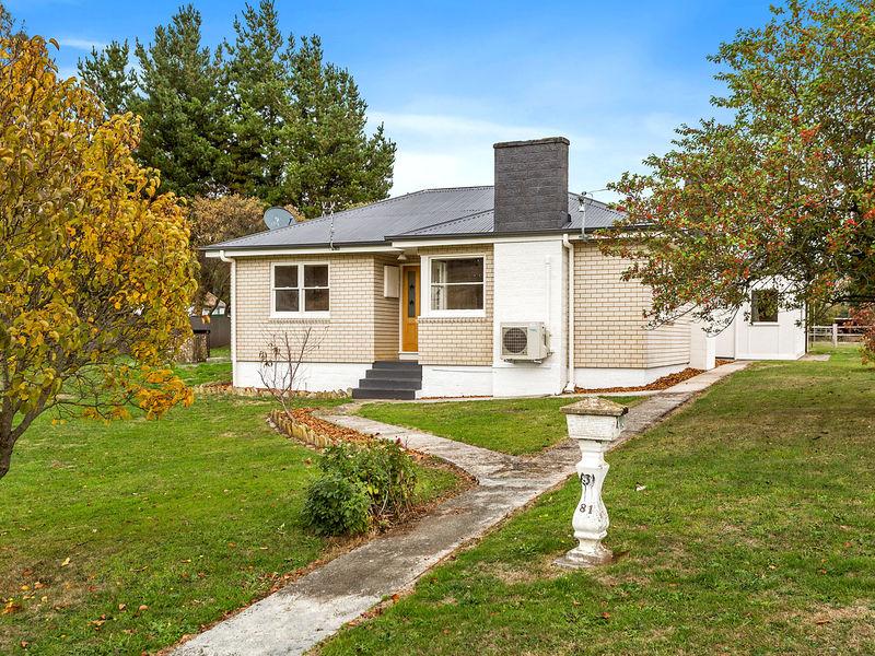 81 Fourfoot Rd, Geeveston, Tas 7116