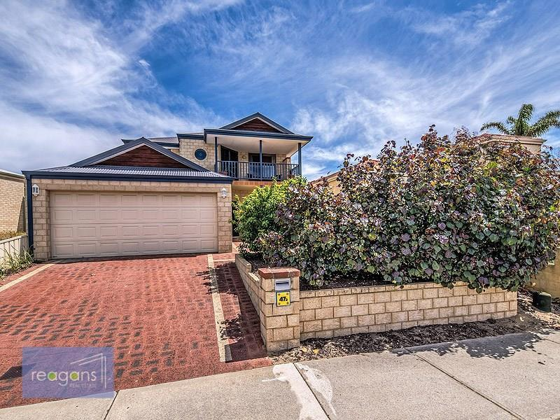 47A Marsh Avenue, Manning