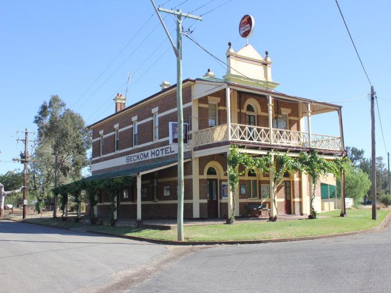 1 Ariah Street*, Beckom, NSW 2665