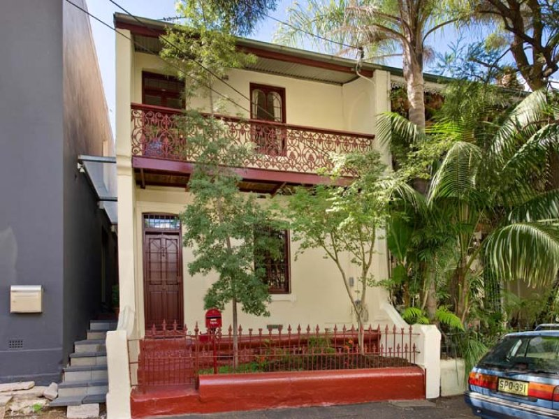 26 Probert Street, Camperdown, NSW 2050