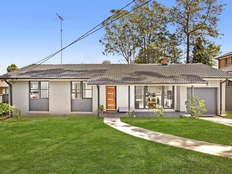 2 Daniel Avenue, Baulkham Hills, NSW 2153