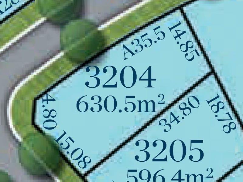 Lot 3204, Fontana Street, Chisholm, NSW 2322