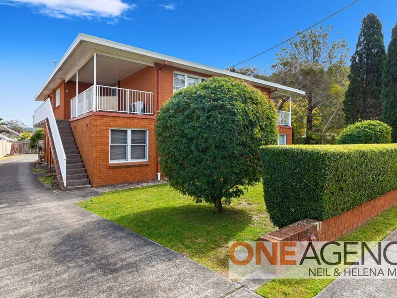 2/165 Memorial Street, Ettalong Beach, NSW 2257