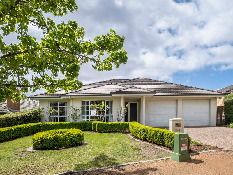64 Norman Fisher Circuit, Bruce, ACT 2617