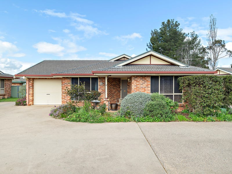4/160a Sale Street, Orange, NSW 2800
