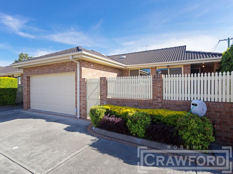 1/36 Devon Street, Wallsend, NSW 2287