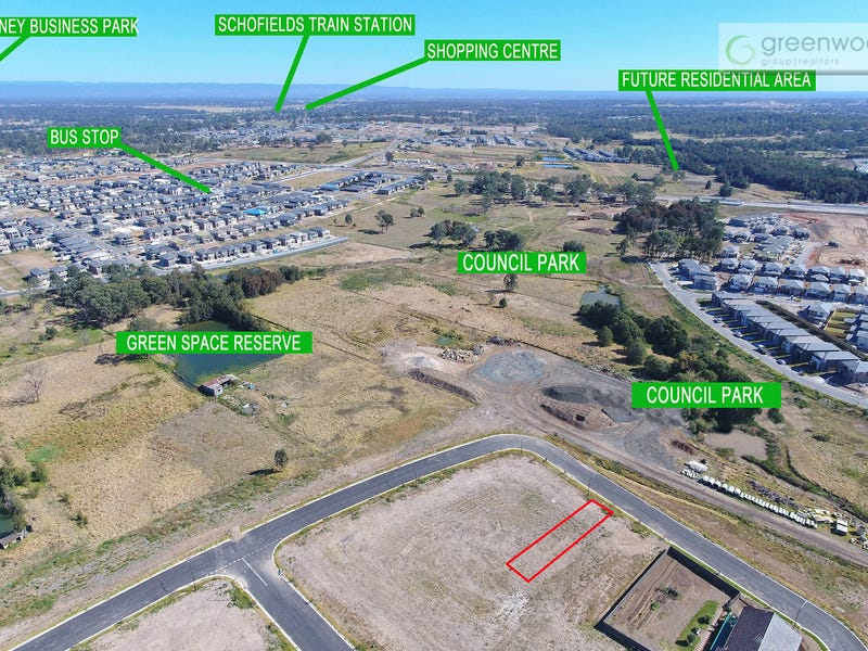34 Dhaka Circuit, Schofields, NSW 2762