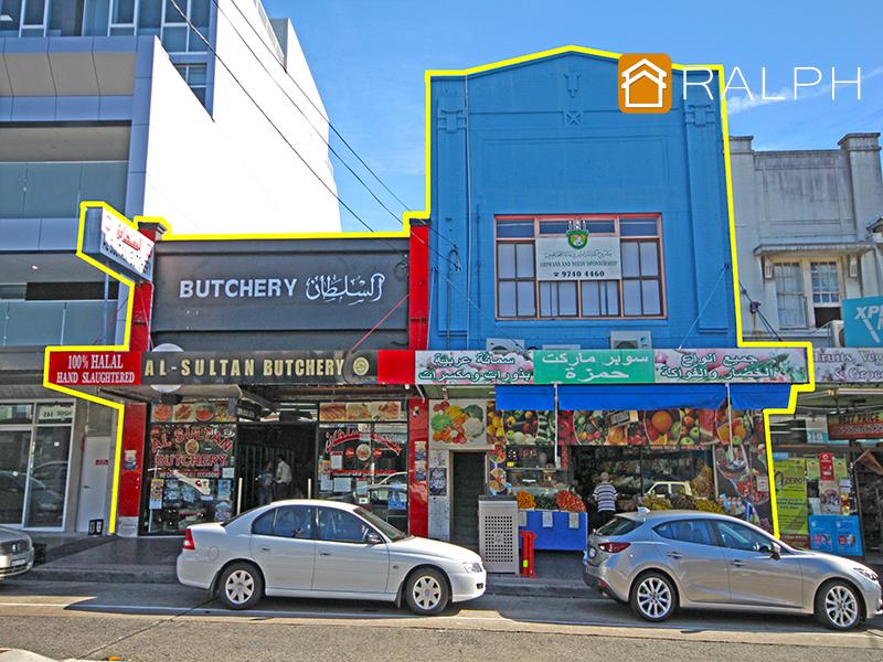 128 & 130 Haldon Street, Lakemba, NSW 2195