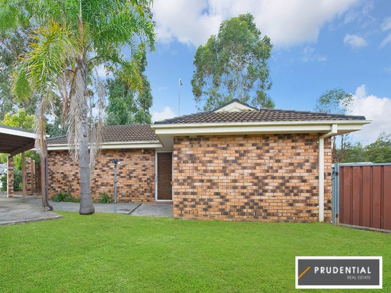 5/45 Euphrates Place, Kearns, NSW 2558
