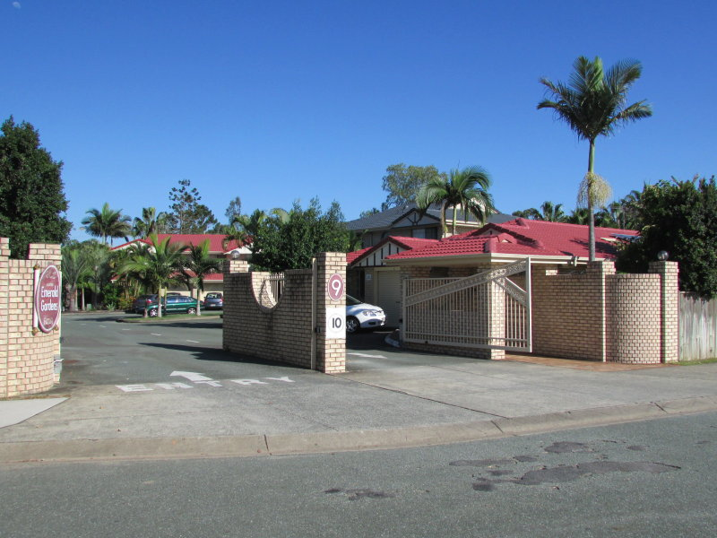 14/9 Lawrence Cl., Robertson, Qld 4109