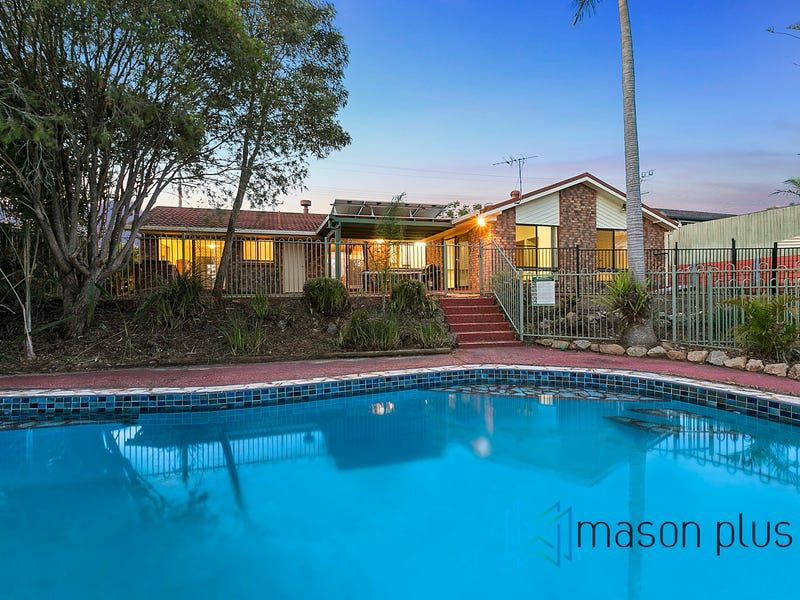 134 Plantain Road, Shailer Park, Qld 4128