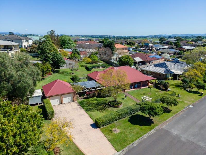 3 Woodrow Way, East Maitland, NSW 2323