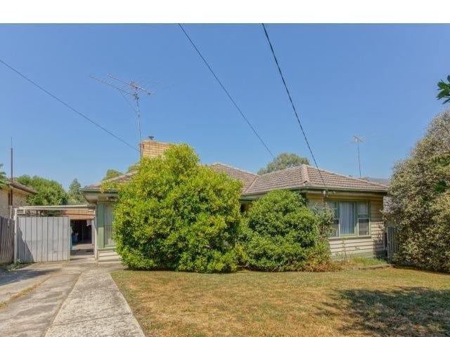 15 Beddows Street, Burwood, Vic 3125