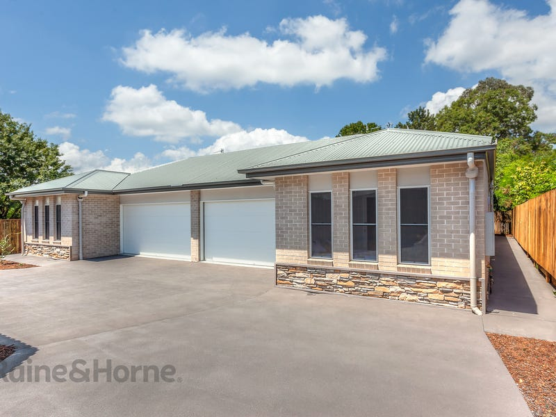 New Villa 22A Ramsay Street, South Toowoomba, Qld 4350