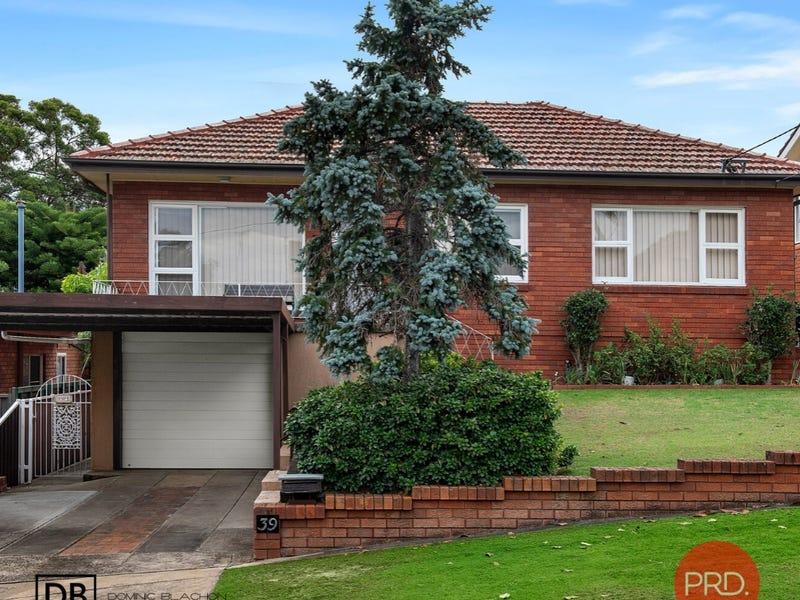 39 Whitegates Avenue, Peakhurst Heights, NSW 2210