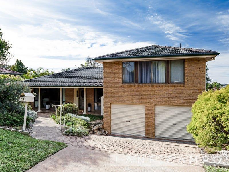 63 Casuarina Circuit, Warabrook, NSW 2304