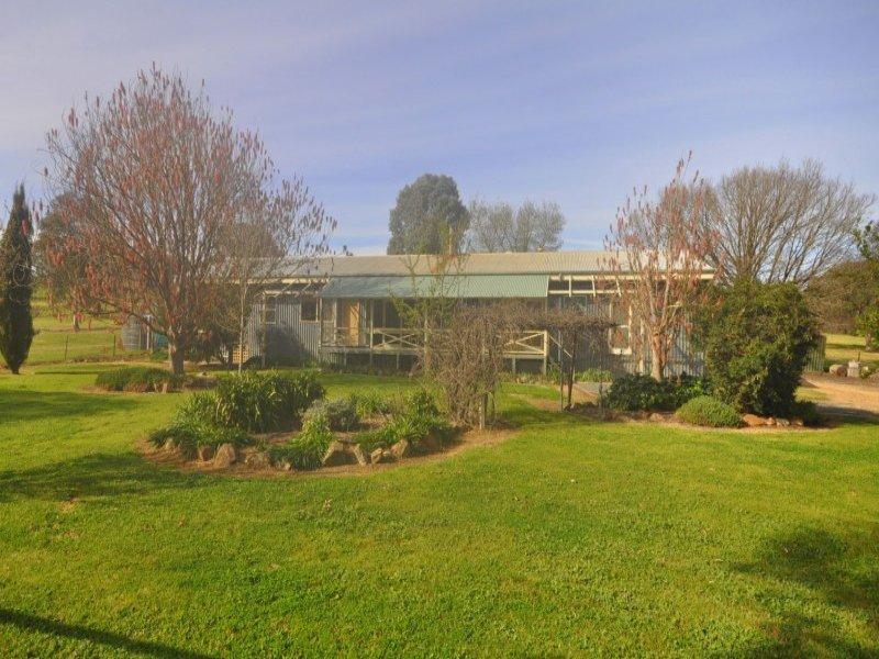 986 Wymah Road, Bowna, NSW 2644
