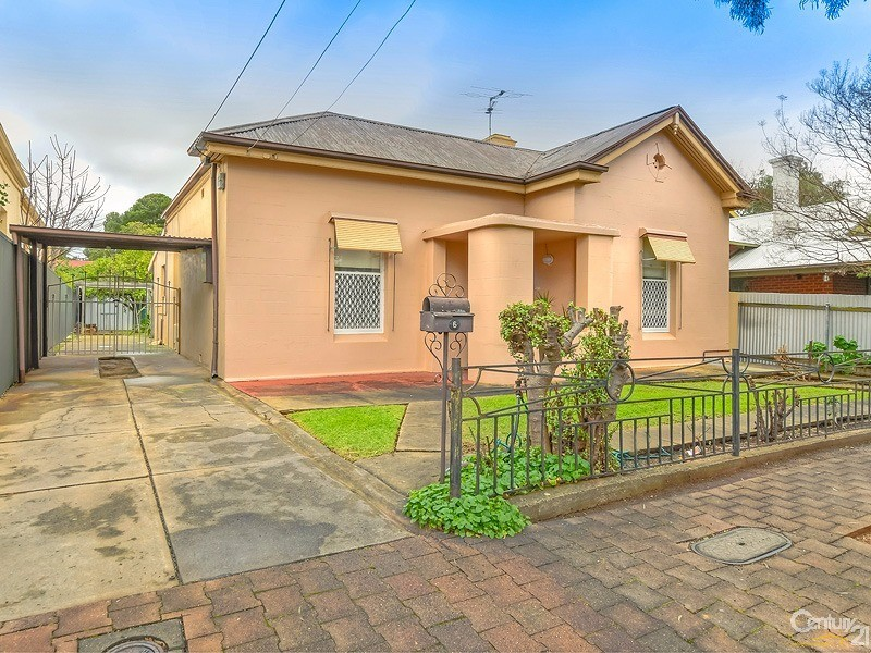 6 Elizabeth Street, Goodwood, SA 5034