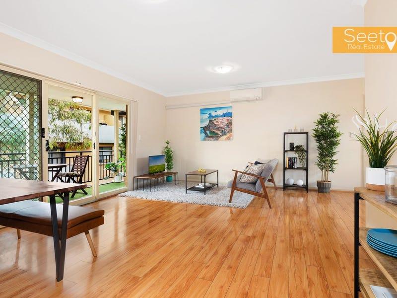 15/56-60 Marlborough Rd, Homebush West, NSW 2140